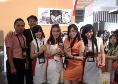 INTERFOOD Indonesia 2011