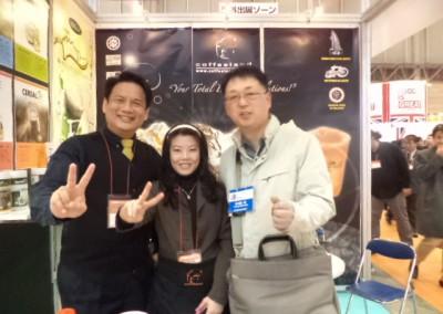 FOODEX Japan 2013