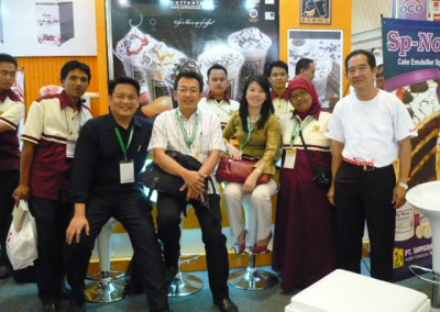 FHT Thailand 2012