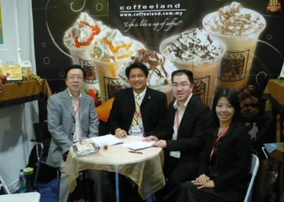 HOFEX China 2009