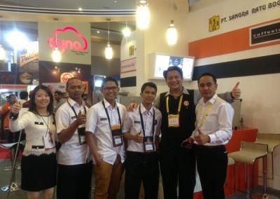 INTERFOOD Indonesia 2013