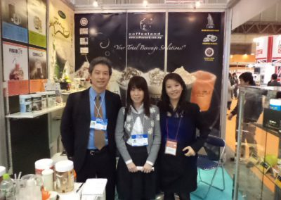 Foodex D5-Expo D2,Fabless consulting,Hiroshi & Masako (31)
